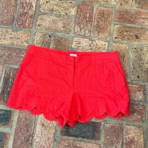 Crown & Ivy Pedal Shorts